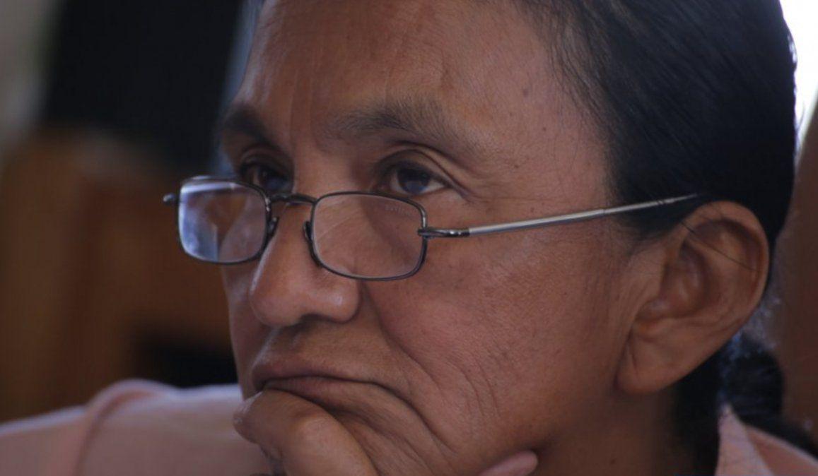 Megacausa: Por qué le quitaron la prisión preventiva a Milagro Sala