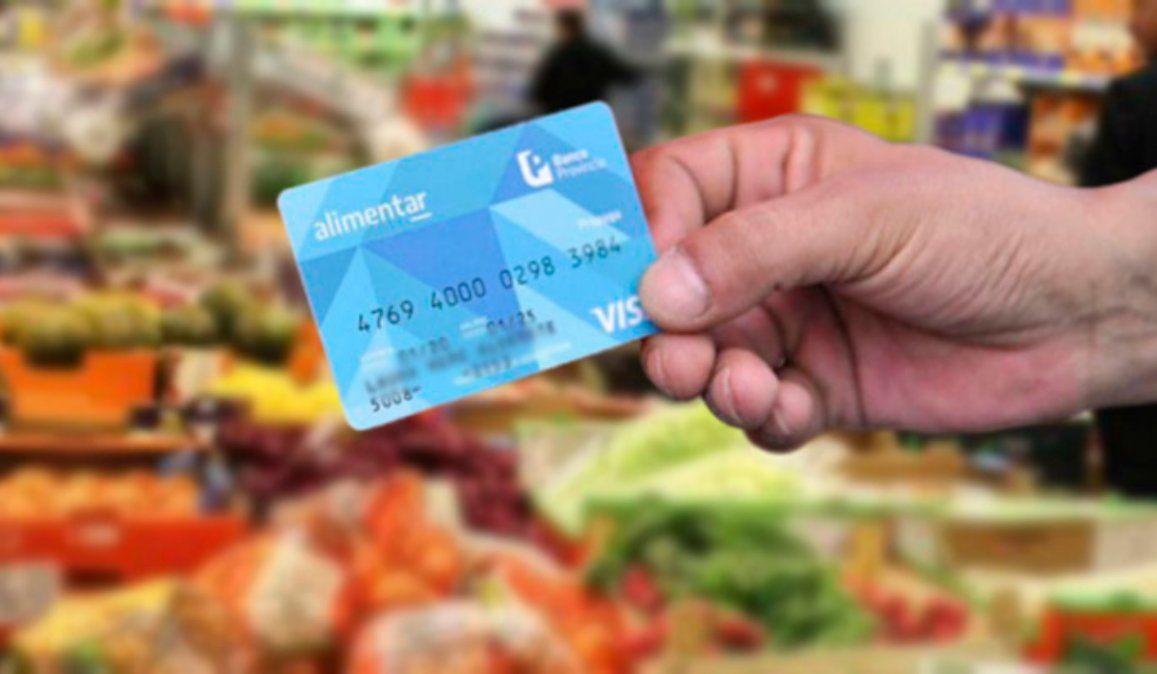Advierten sobre una falsa convocatoria de la Tarjeta Alimentar por redes y WhatsApp