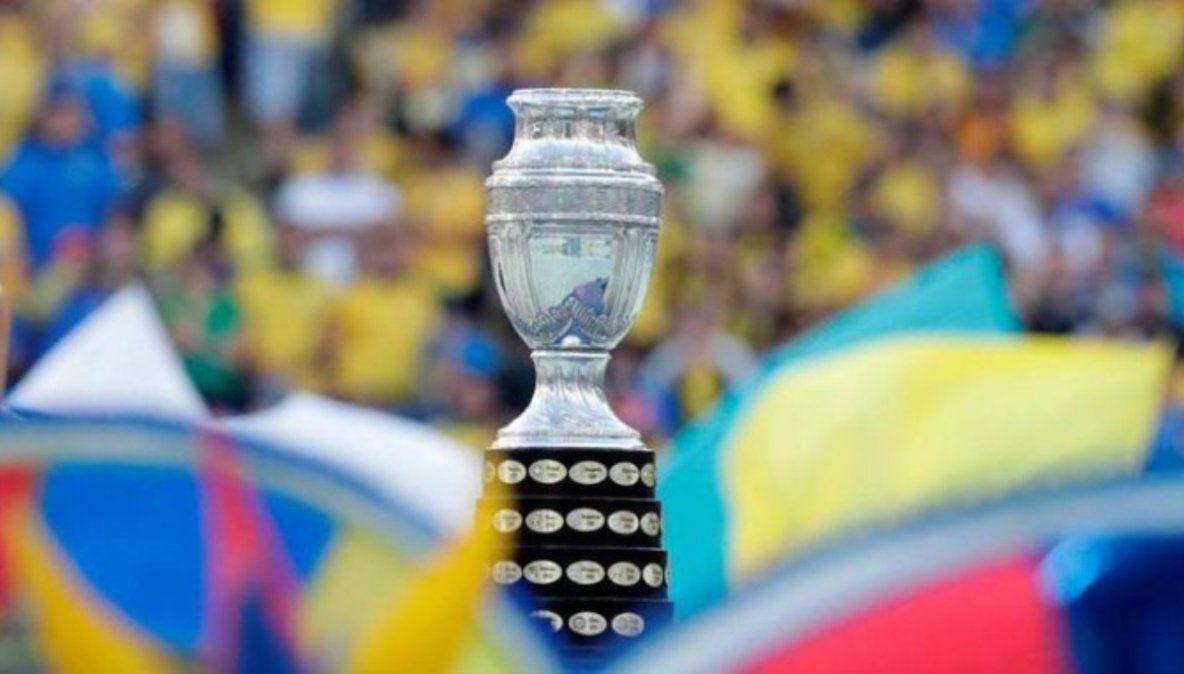 Habemus Copa América: La Corte Suprema de Brasil autorizó que se juegue