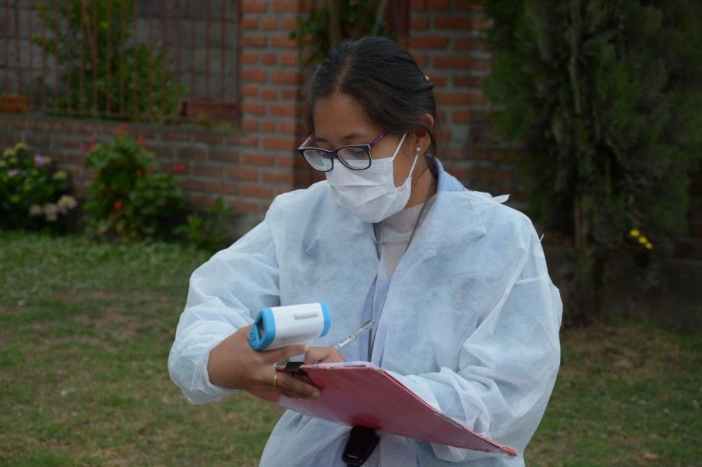 Se registraron 3 fallecimientos y 9 casos nuevos de COVID-19 en Jujuy