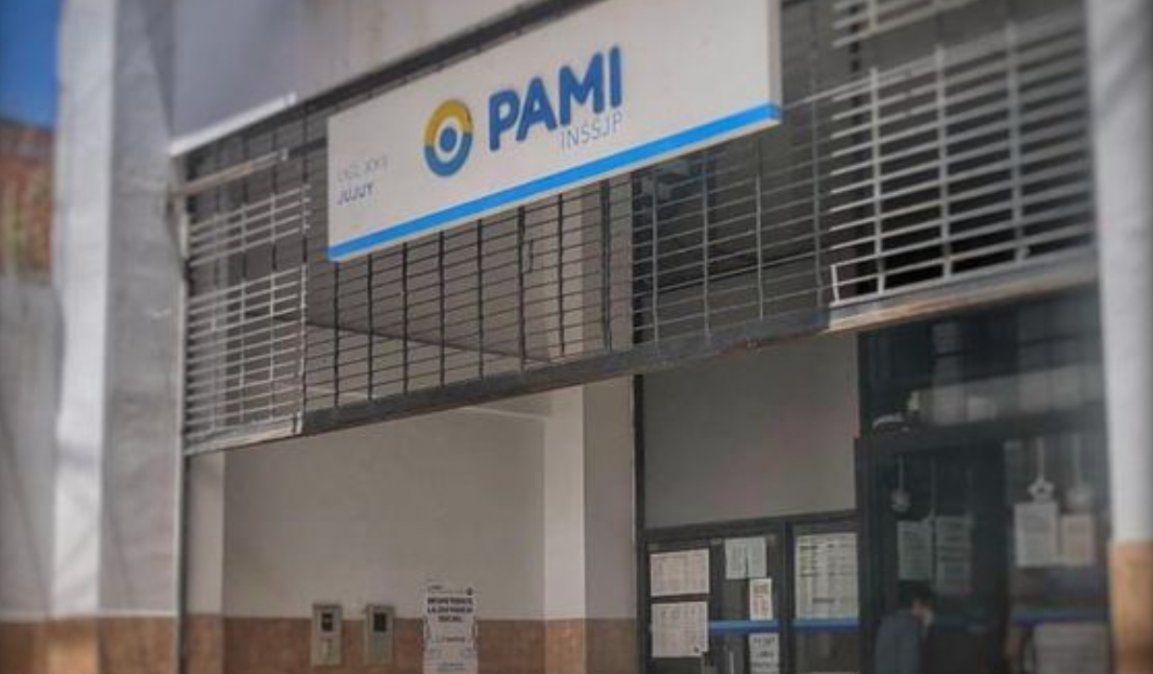 Jubilada jujeña no fue atendida por el corte de crédito a PAMI