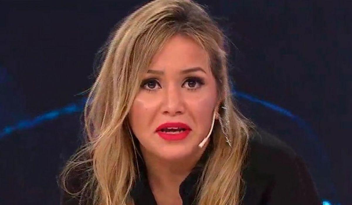 El furioso descargo de Karina, tras dar un show: Dejen de romper las pelotas