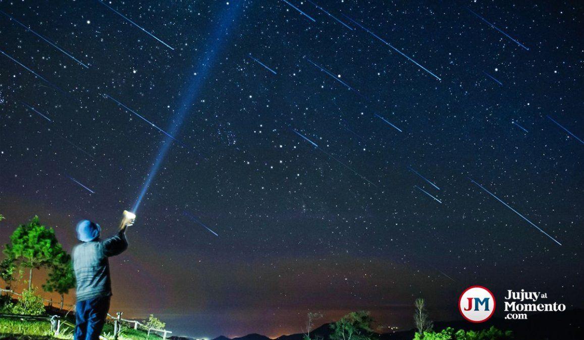 El cometa Halley iluminará el cielo de mayo con una lluvia de estrellas