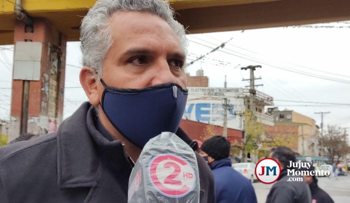 Conflicto en la UTA: Choferes reclaman falta de diálogo y unidad del gremio