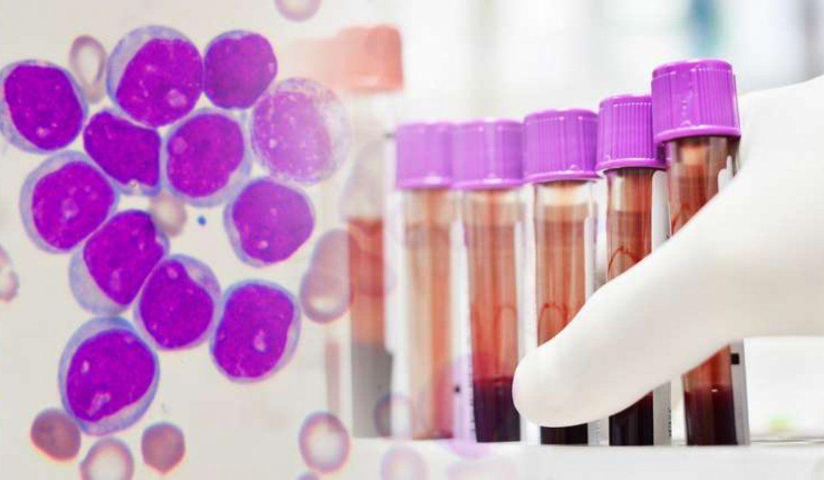 Día mundial de la leucemia mieloide aguda