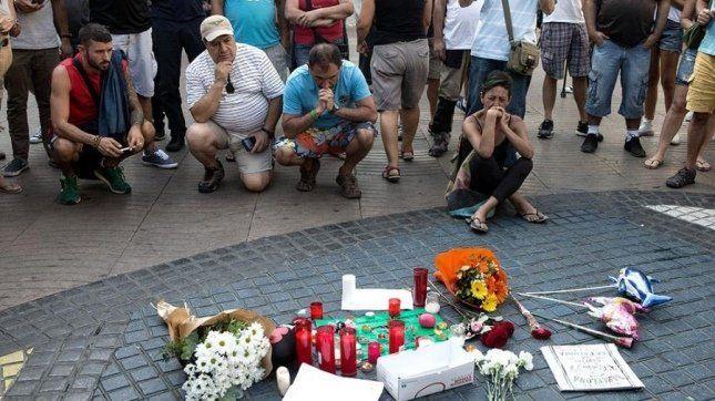 Estado Islámico amenaza con más ataques en España