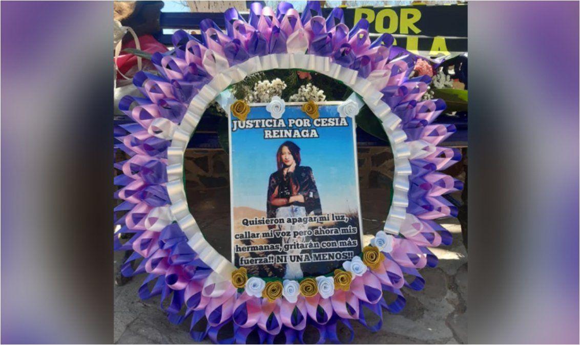 Cesia Reinaga: Solicitan internación y tratamiento psicológico para el menor acusado del crimen