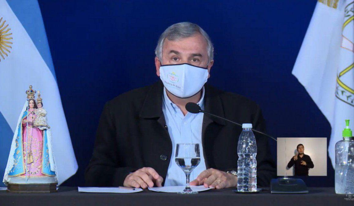 El decreto contra los médicos terminó en un nuevo papelón de Morales