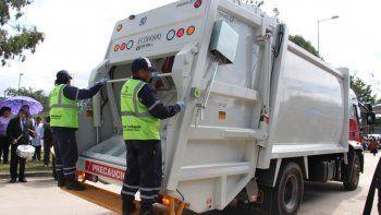 ¡Atención! El próximo viernes no habrá recolección de residuos