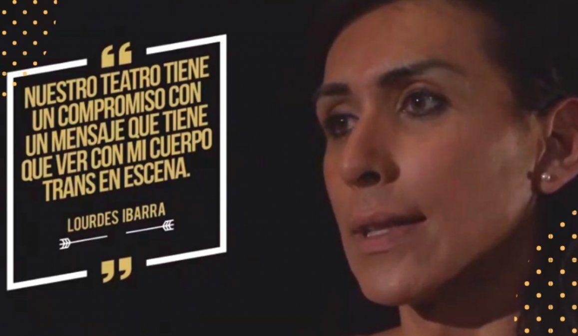 Wayruro emitirá un audiovisual en homenaje a Lourdes Ibarra