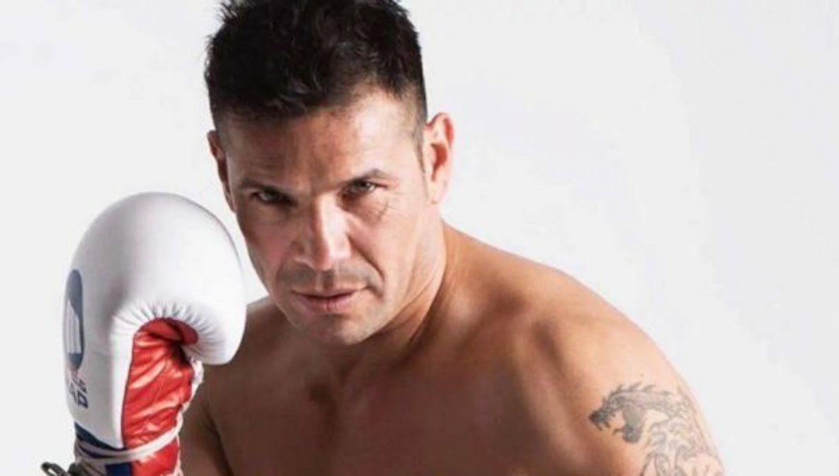 Maravilla Martínez tiene rival para la tercera pelea desde su regreso