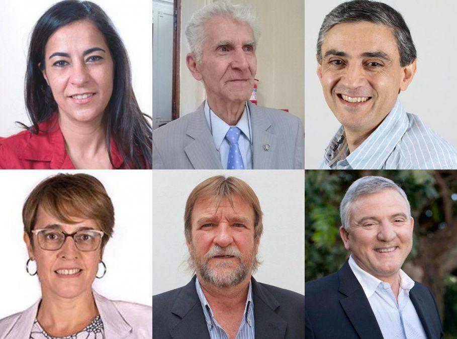 ¿Cómo votaron los diputados jujeños la Ley de Emergencia?