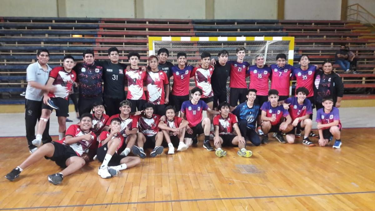 Cadetes de Rivadavia de El Carmen se consagraron en el Torneo de Verano