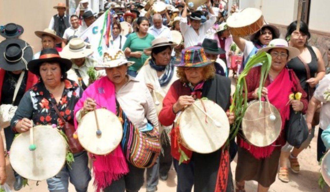 El Encuentro de Copleros en Purmamarca ya tiene fecha