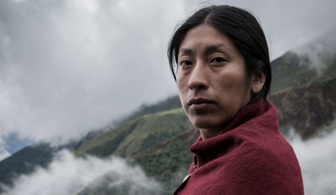 Se estrena Cerro Quemado en CINEAR, un viaje íntimo de la folclorista Micaela Chauque