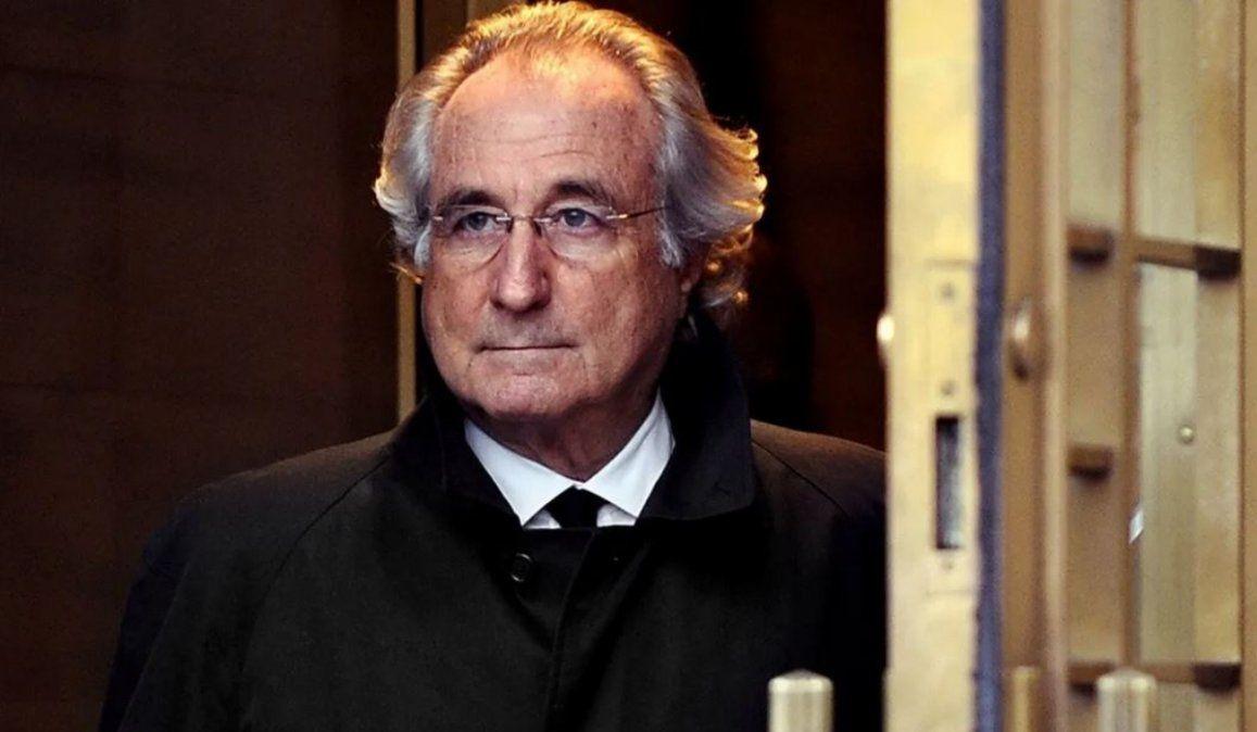 Murió Bernie Madoff, el mayor estafador de la historia de Estados Unidos