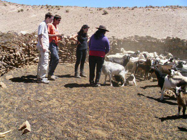 Quebrada y Puna apuestan a un Turismo de inmersión
