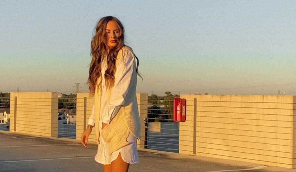 Una influencer de Instagram es encontrada muerta al costado de una carretera en EE.UU.