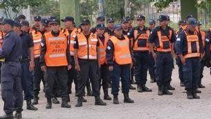 Tres mujeres con chances de ser subjefe de Policía