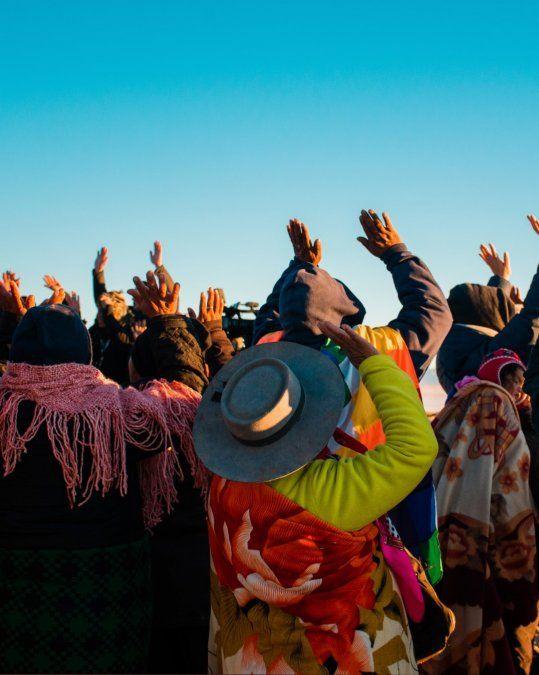 Inti Raymi, la fiesta del sol y el inicio de un nuevo año andino