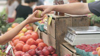 Los precios de los alimentos subieron 11 veces el promedio de la región en lo que va del año