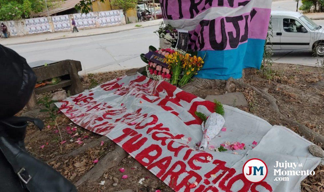 Emotiva despedida de Lourdes Ibarra en Palpalá