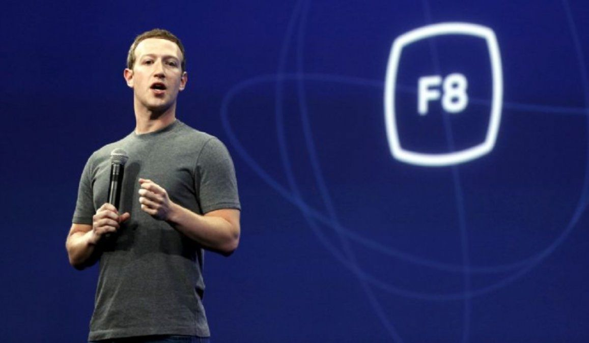 Mark Zuckerberg: en 2030 un dispositivo podrá teletransportarnos