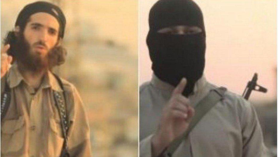ISIS publicó videos donde amenaza a España y a Trump