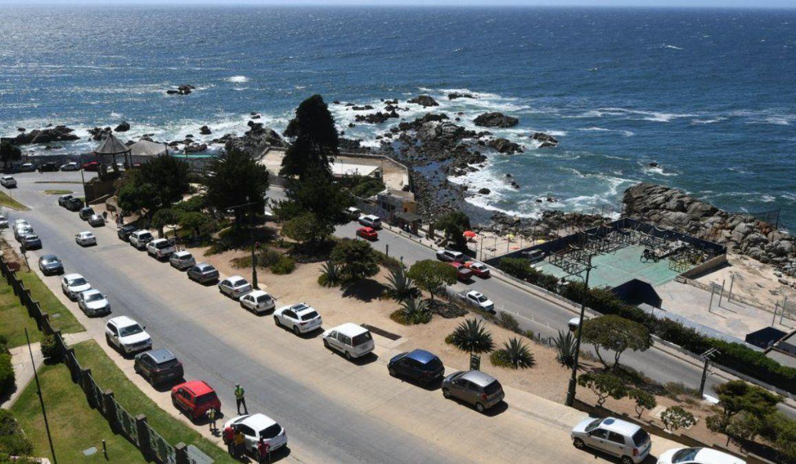 Oficial: Chile reabre sus fronteras para turistas vacunados desde el 1 de octubre