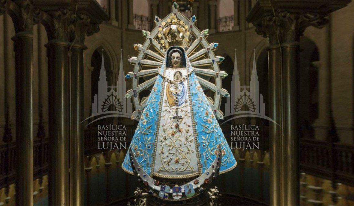 Día de la Virgen de Luján: historia de la patrona de la Argentina