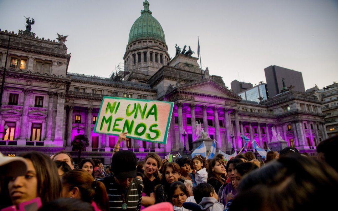 Femicidios: Jujuy registra una tasa por encima de la media nacional
