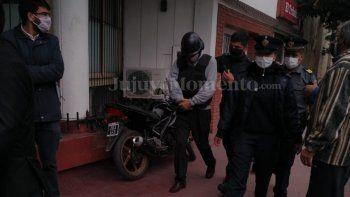 Estafas inmobiliarias: solicitaron prisión preventiva para Aldecoa