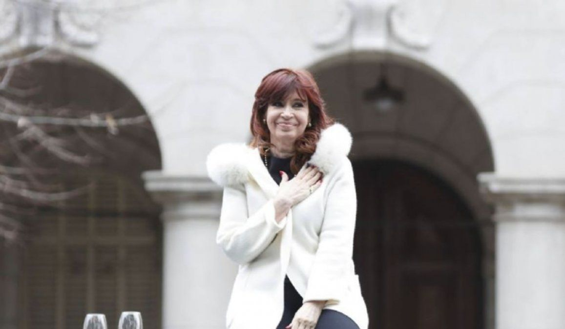 La vocera de CFK le pidió la renuncia al Gabinete de Alberto Fernández