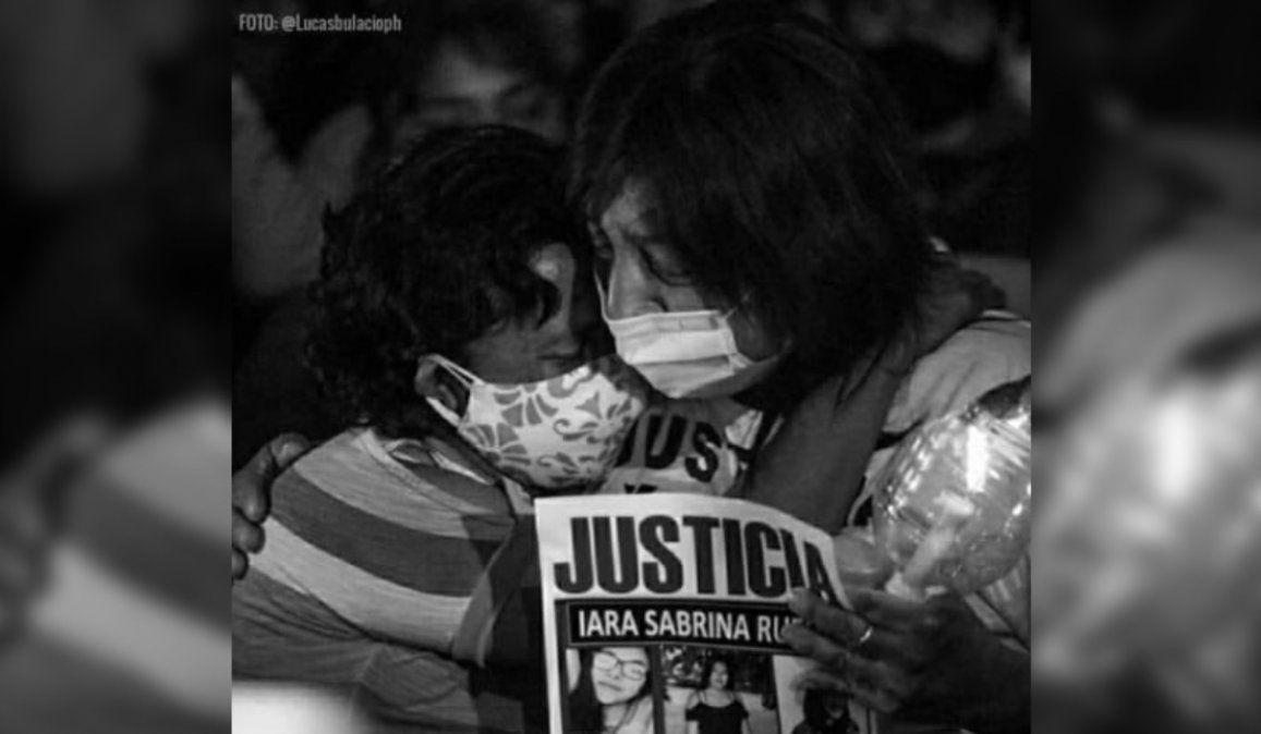 Se realiza la autopsia de Iara Rueda y habrá marchas pidiendo justicia