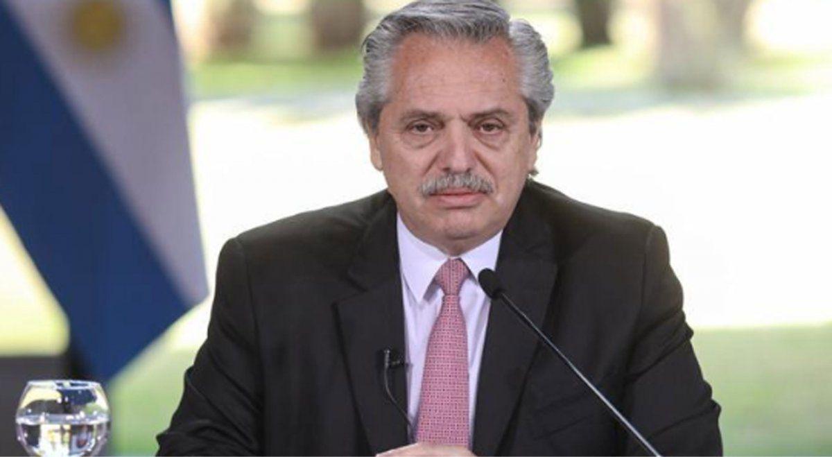 Resolvimos una deuda imposible en la mayor crisis económica, dijo Alberto