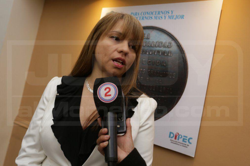 Jujuy con inflación anual por encima de la nacional