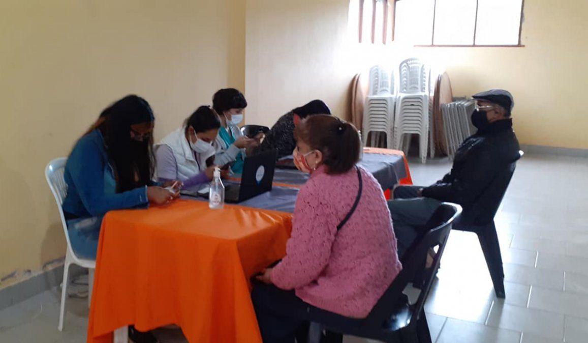 Preocupación en Puesto Viejo: Vecinos piden organización sanitaria