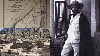 Recordamos a Salvador Debenedetti, iniciador de la arqueología en el país