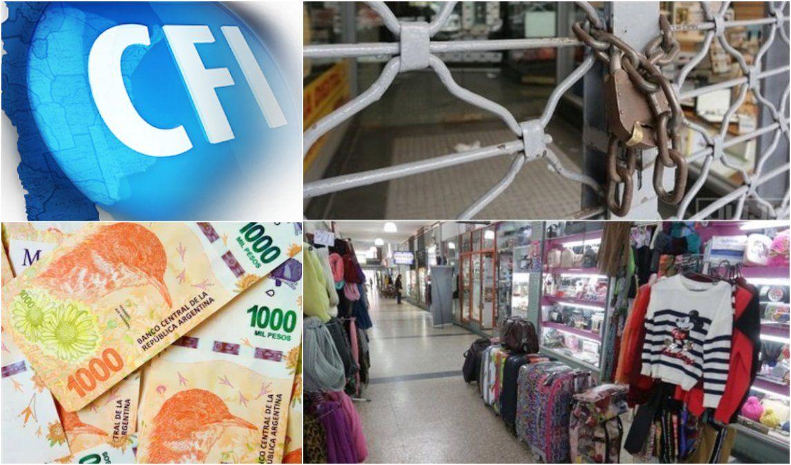 Jujuy tendrá un fondo de $70 millones para que las pymes puedan solicitar créditos