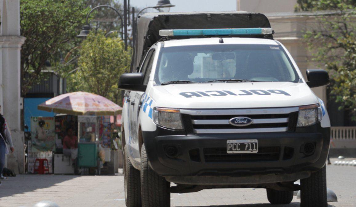 Nos han abandonado, el duro descargo de un policía por la indiferencia del COE