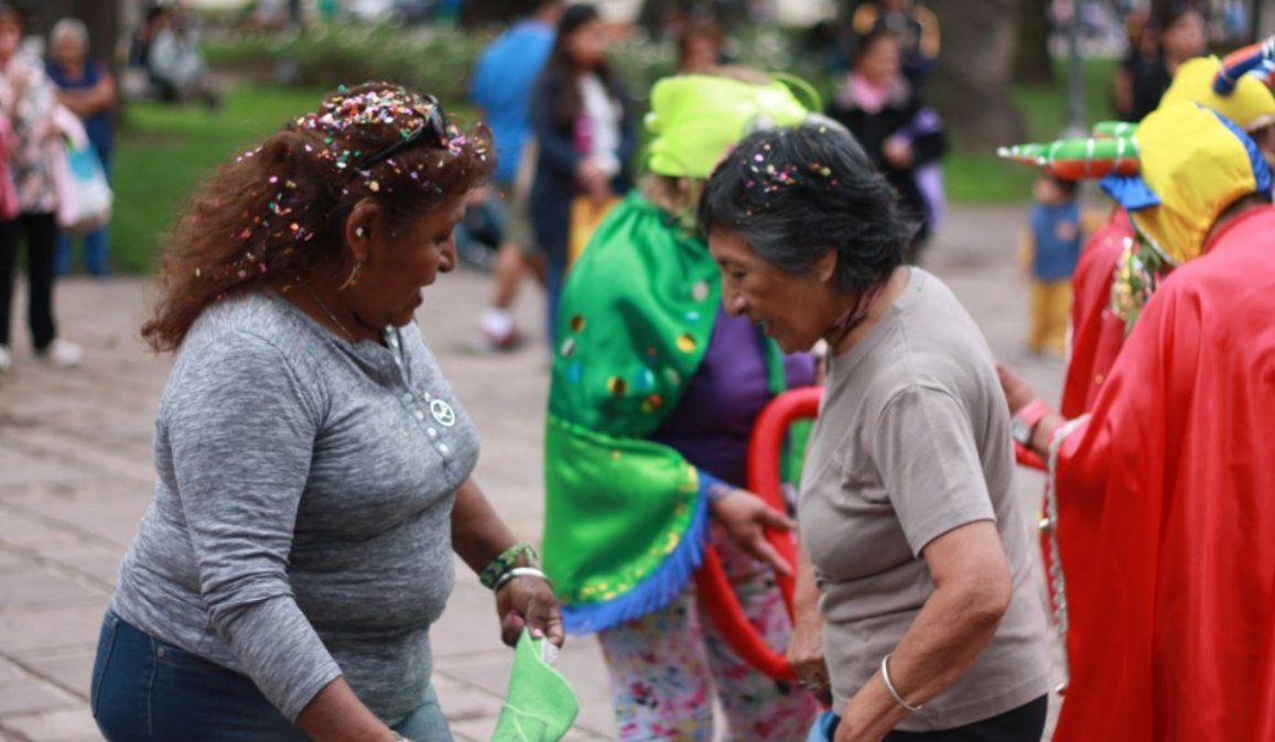 Jueves de comadres en Jujuy, la celebración que da paso al carnaval