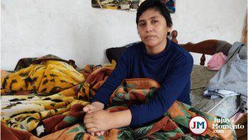 Doloroso relato de una mujer que tiene cáncer de mama y pide sus medicamentos