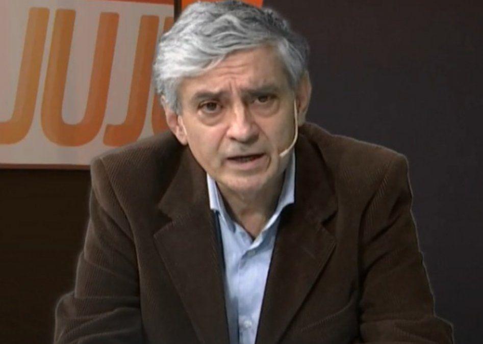 Martiarena: En el PJ para ocupar cargos hay que ser dueños de empresas