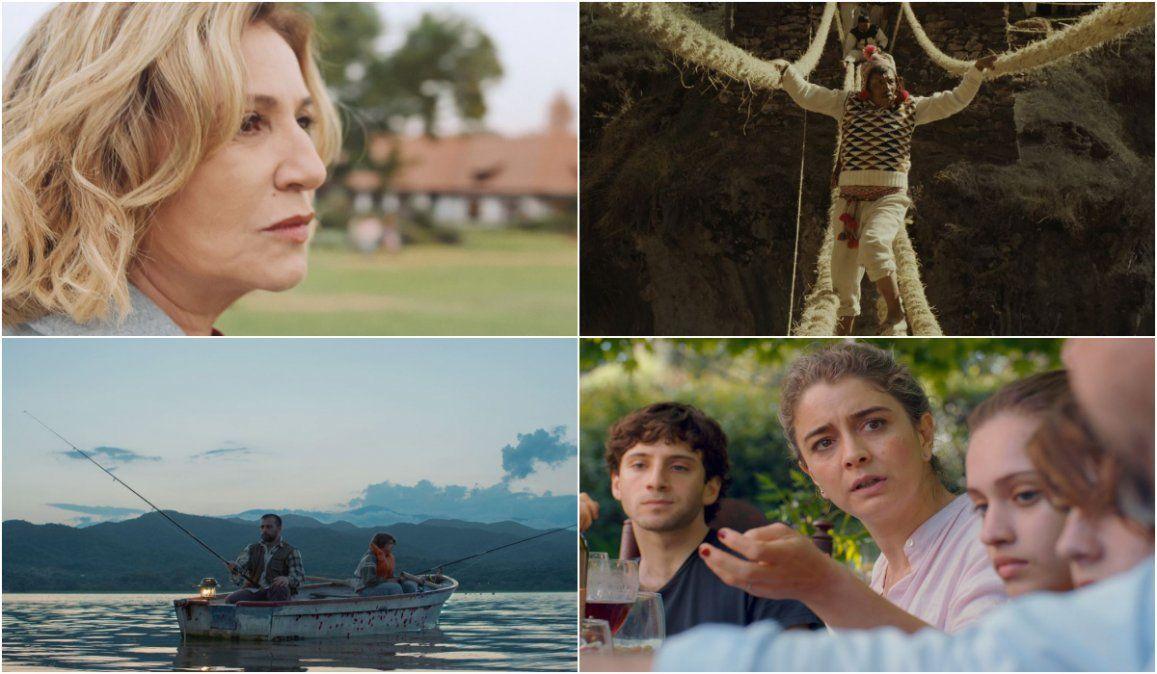 Las películas que se podrán ver en el 6º Festival de Cine de las Alturas