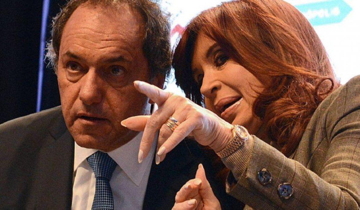 Scioli candidato: ¿un globo de ensayo o el plan B de Cristina y Máximo?