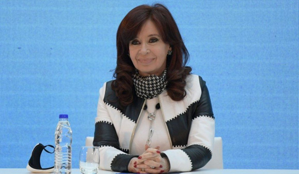 Ladrona de la Nación: Fallo a favor de Cristina en la causa que inició contra Google