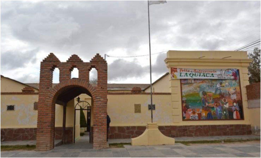 Foto: Concejo Deliberante de La Quiaca