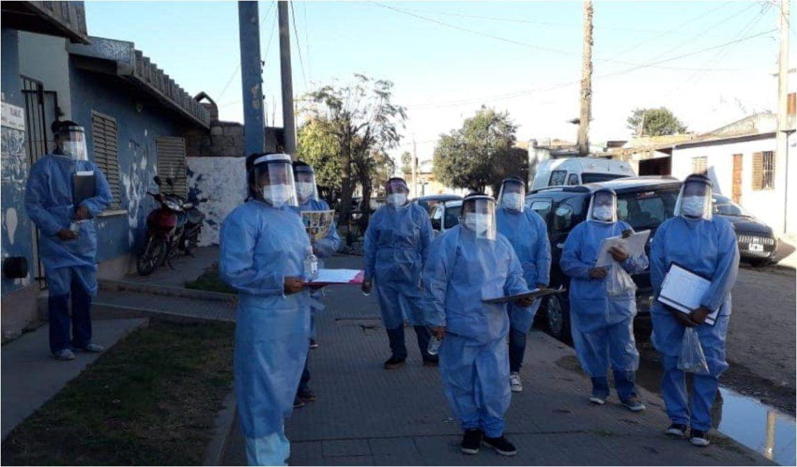 Coronavirus: 149 casos nuevos y 4 muertes en Jujuy