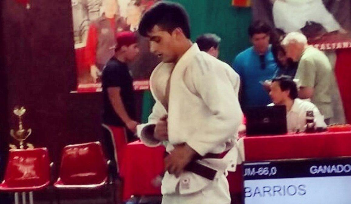 Murió el campeón jujeño de Judo