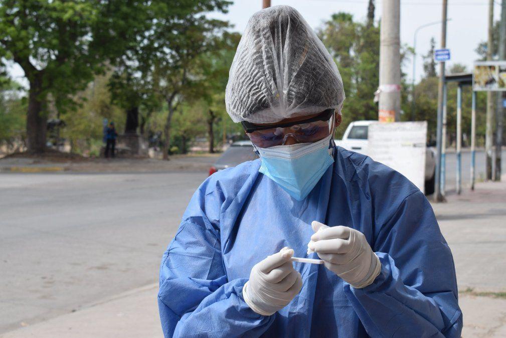 Jujuy registra otros 45 casos nuevos y 14 muertes más